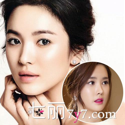 学学韩国底妆的正确步骤